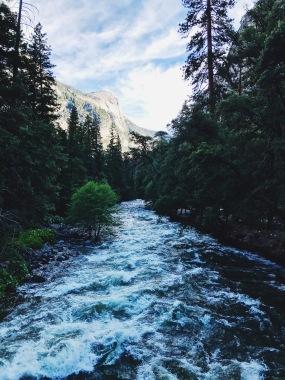 River Yosemite